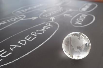 leadership-globe